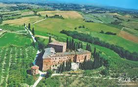 Castel Verdelli - Municipality of Montalcino