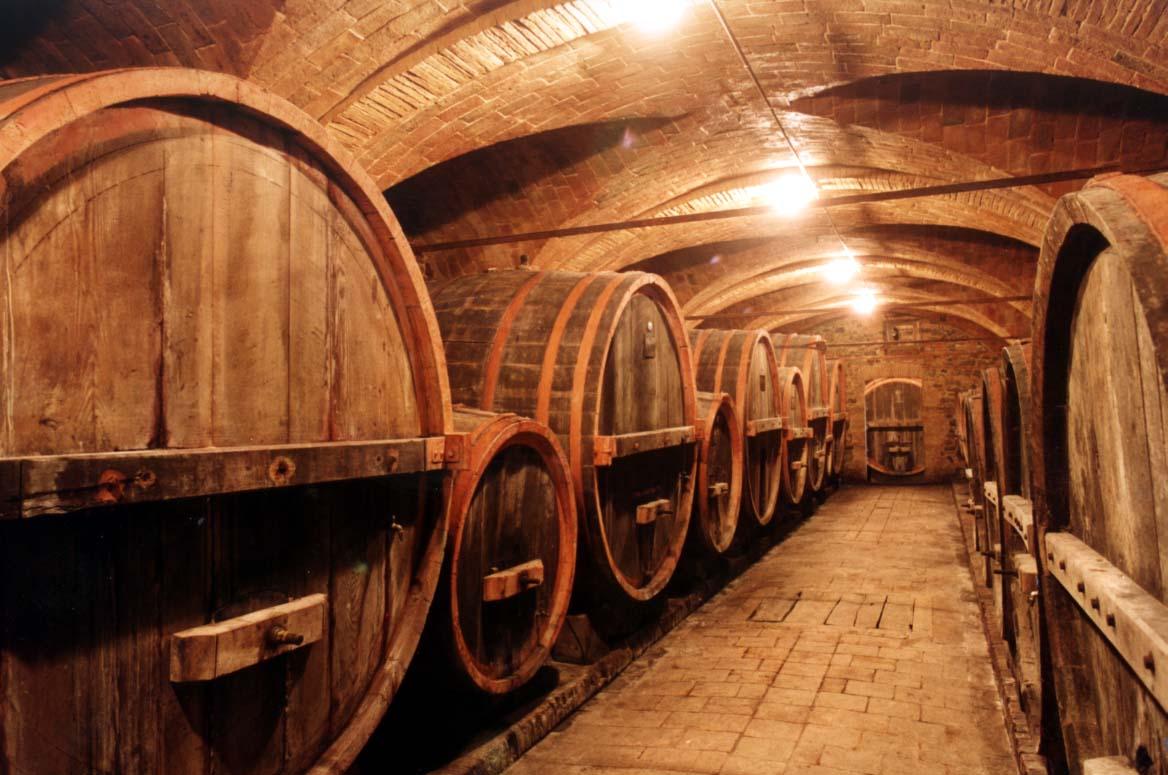 Tuscan winery - Municipality of Florence