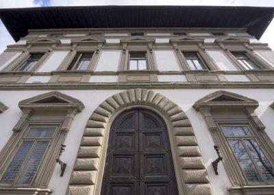Villa Olga Basilewsky – Florence