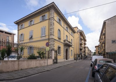 Via Roma n.3 – Pisa