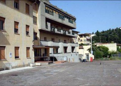 Former Sant'Antonino Hospital – Fiesole