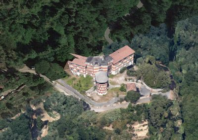 Former Sanatorium and Assisted Home – Arliano