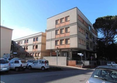 Administrative Offices – Cecina