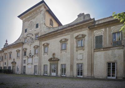 Villa Larderel – Pozzolatico