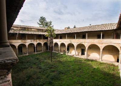Former Hospital – Luco del Mugello