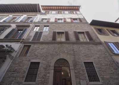 Via Pietrapiana – Florence