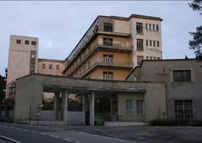 Ex sanatorio Banti – Vaglia