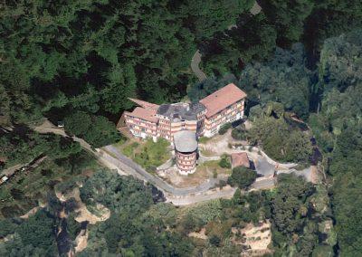 Ex Sanatorio e Residenza assistita – Arliano