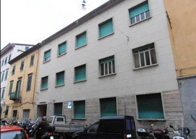 Ex distretto – Livorno