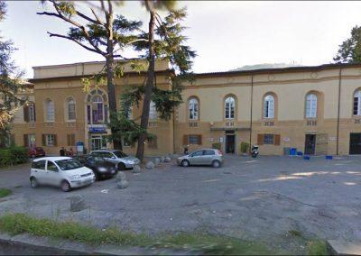 Porzione ex Ospedale Lucchesi – Pietrasanta