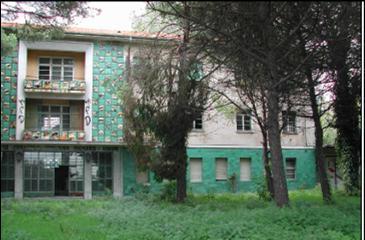 Ex Colonia Laveno – Pietrasanta