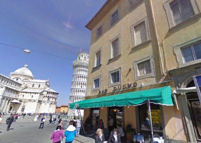 Palazzo dei Trovatelli – Pisa