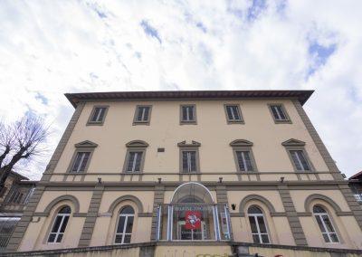 Ex Meyer – Firenze