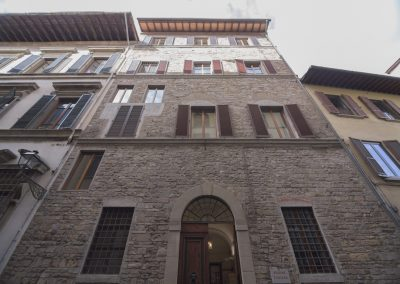 [Venduto] Via Pietrapiana – Firenze