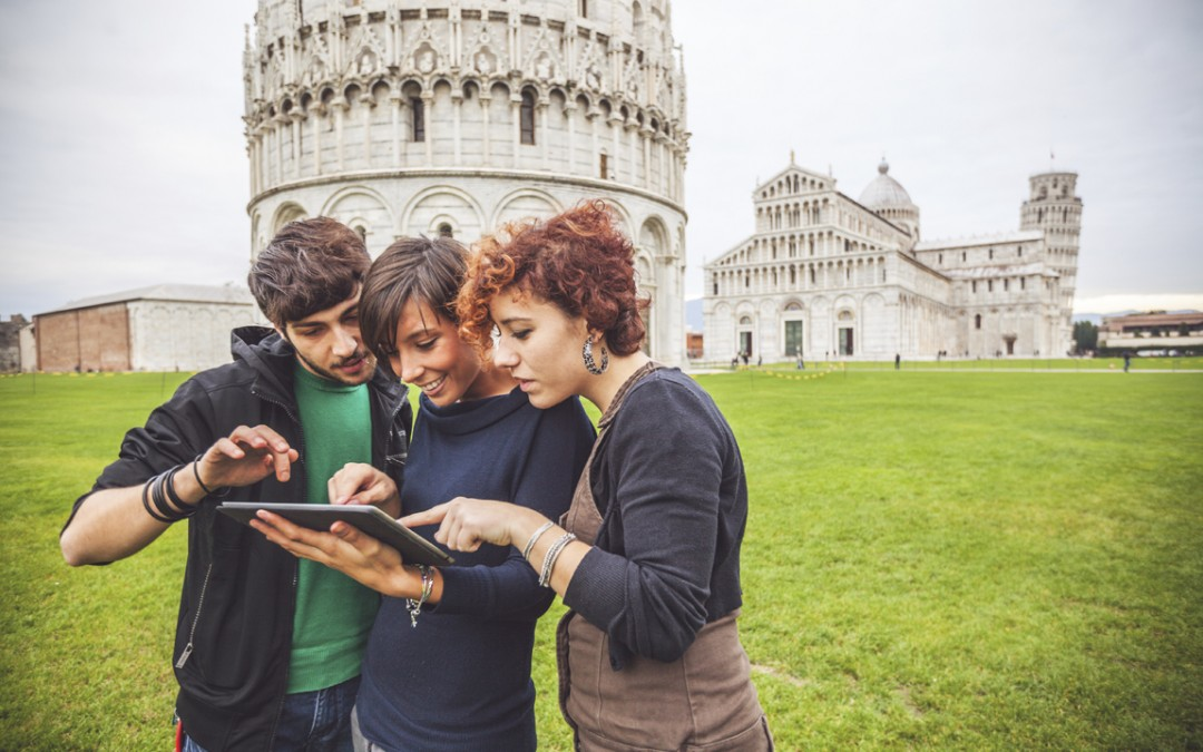 """""""Sant' Anna"""" and """"Normale"""" of Pisa in the Top 200 universities of Times Higher Education"""