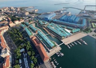 Livorno – Porta a Mare