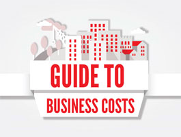 Guide to business costs