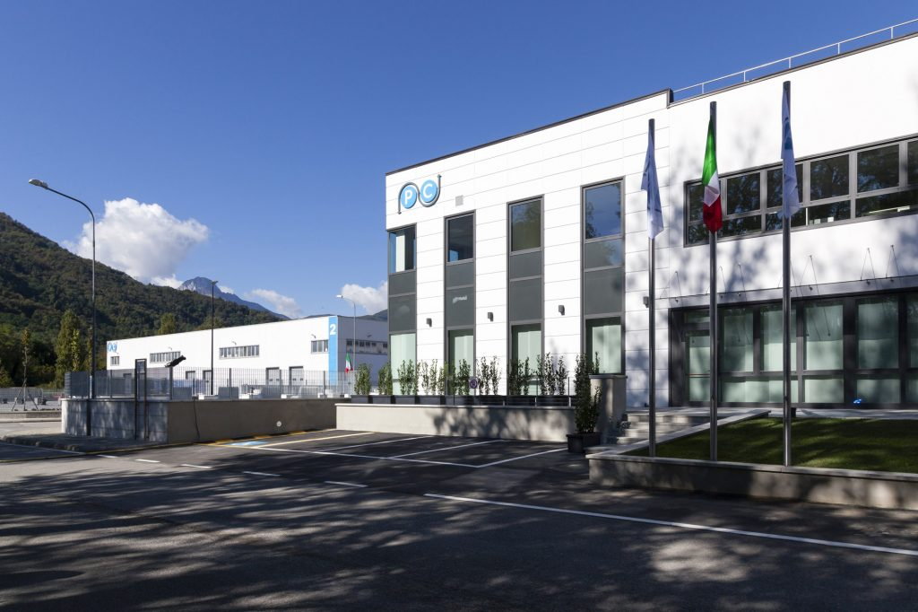 PCMC Italia boosts capacity with new plant in Tuscany