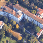 The former Collegio Alla Querce in Florence acquired by Leeu Collection