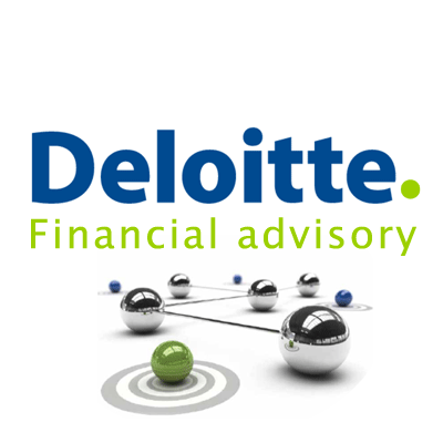 Deloitte Financial Advisory