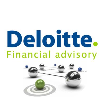 Deloitte Financial Advisory