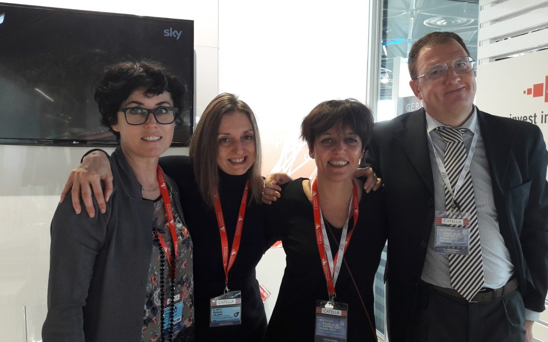 Invest in Tuscany Report from MIPIM2017