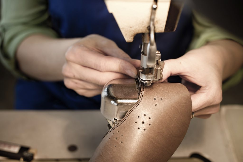 LVMH expands leather goods training to Italy