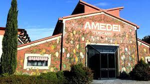 Ferrarelle buys chocolatier Amedei