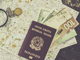 Law Now: Transferring Tax Residency to Italy