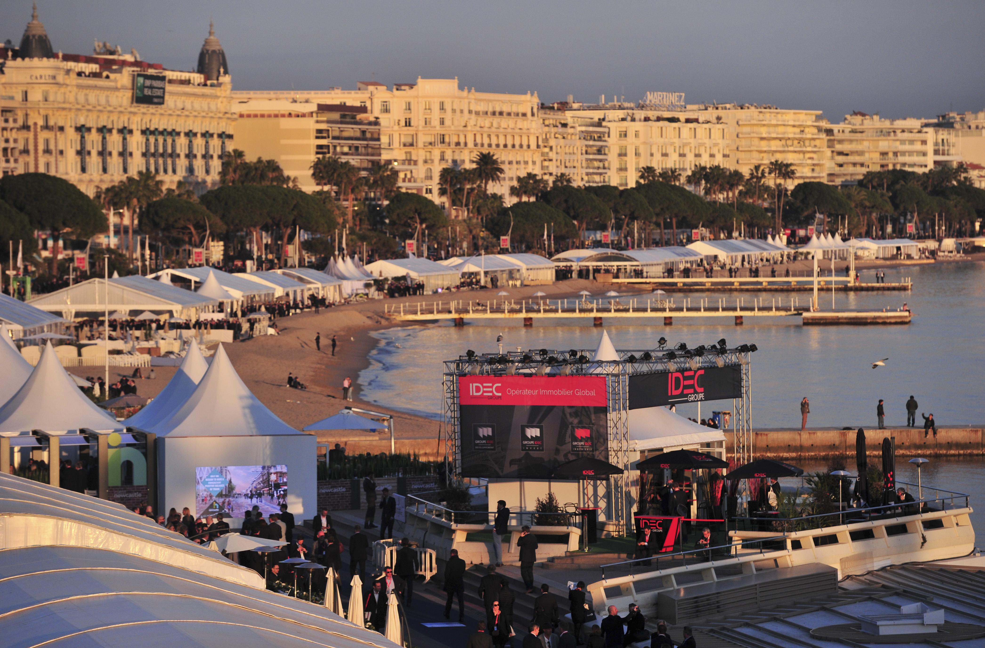 Our summary on the Mipim experience Cannes, 13-16 March 2018