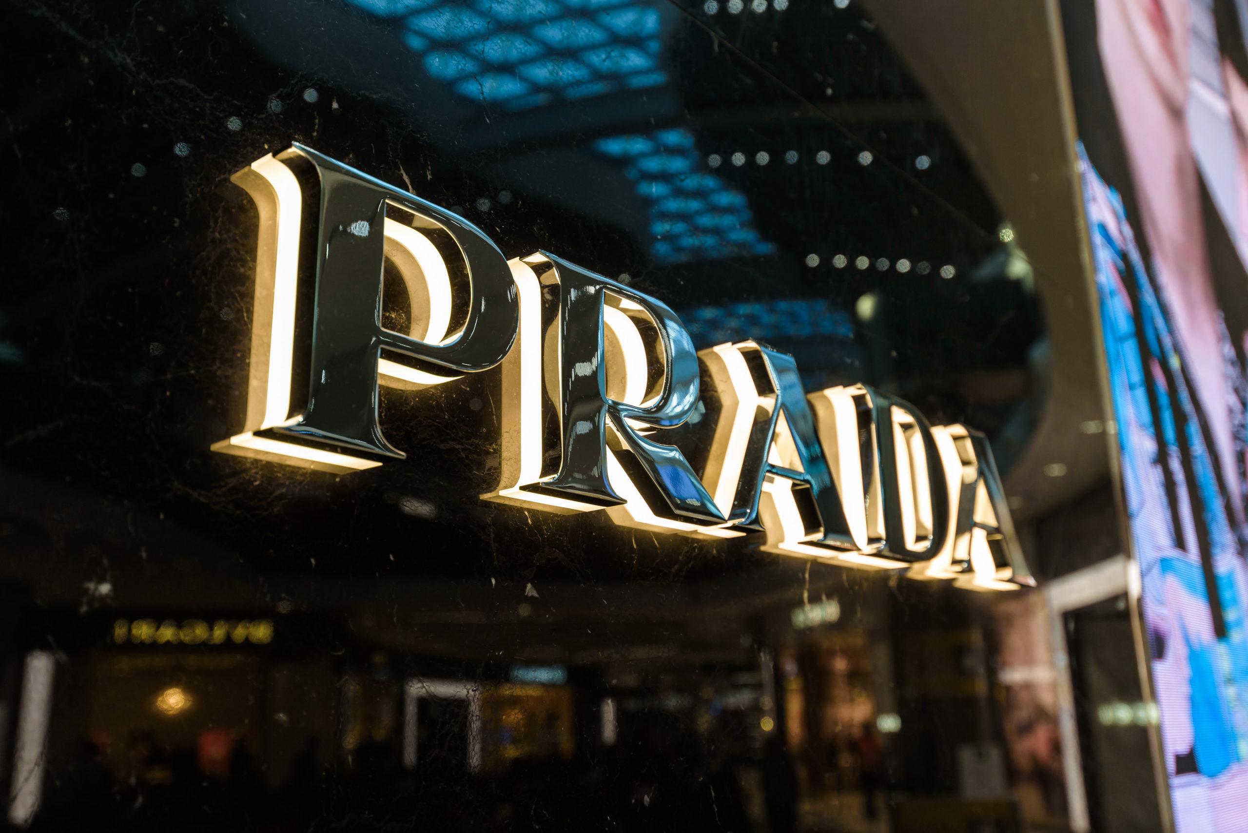 Prada New Headquarter in Tuscany