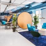 The Student Hotel Florence Lavagnini wins the MIPIM Award 2019