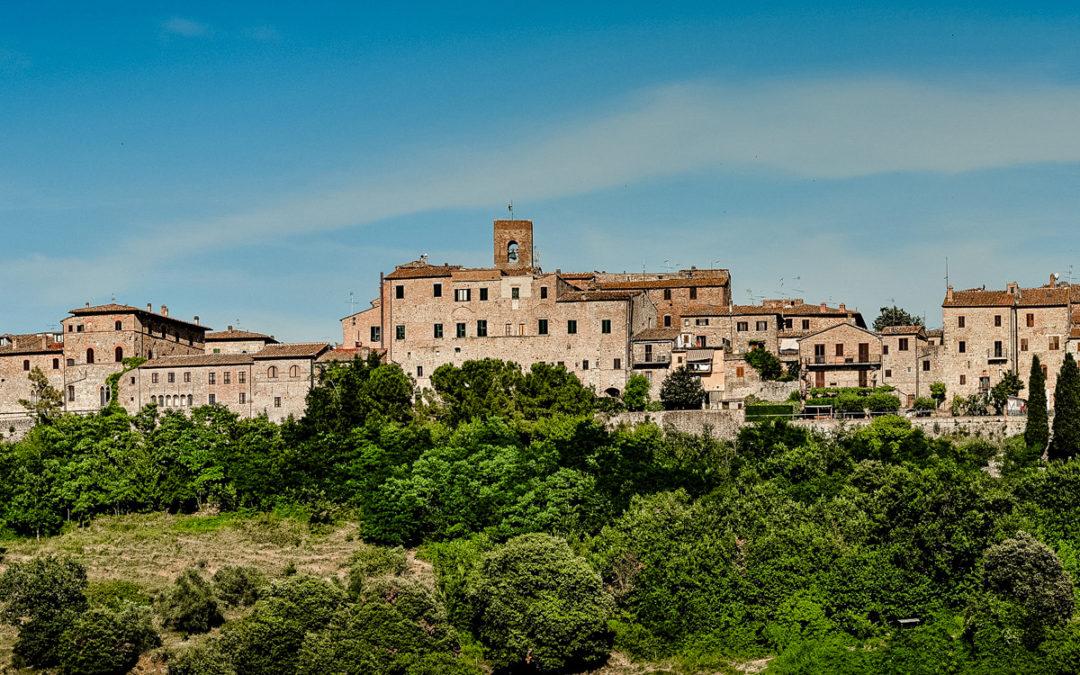 LVMH acquires Villa San Michele and Castle of Casole