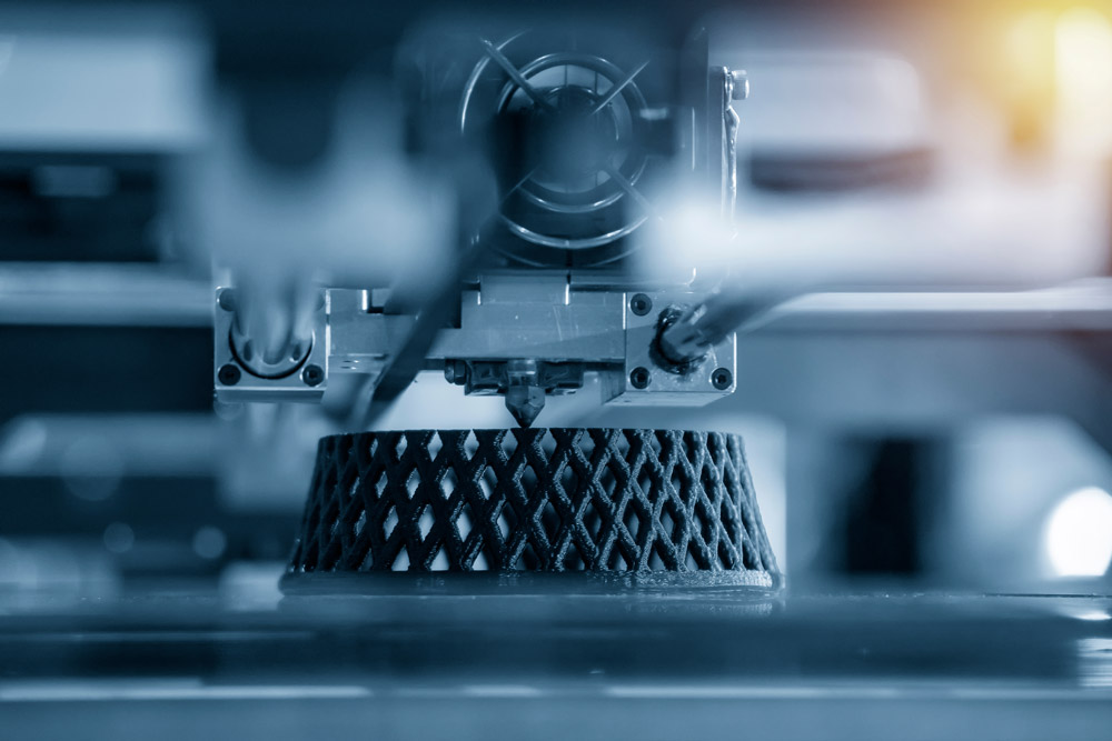 Anti Coronavirus visors from 3D printers thank to ISIA Florence